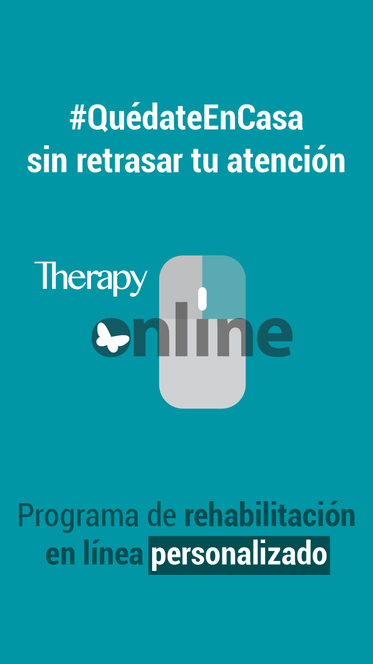 Therapy en movimiento
